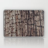 The Work of A Woodpecker Laptop & iPad Skin