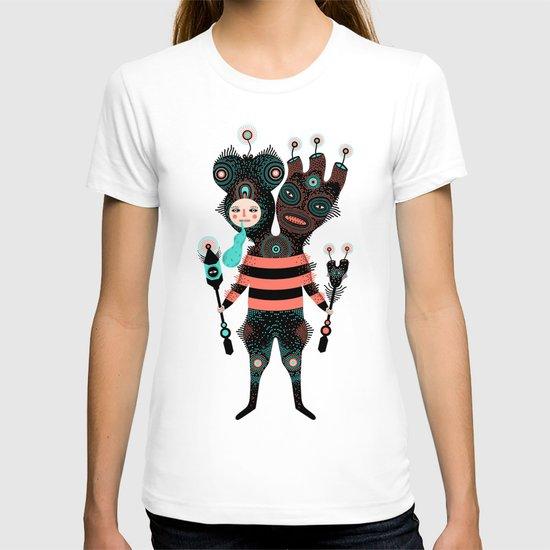 Kroxmogo T-shirt