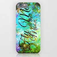 FLY ME TO THE MOON, REVI… iPhone 6 Slim Case