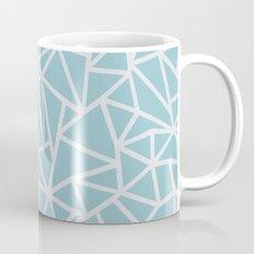 Ab Outline Salt Water Mug