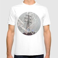 This Is My Power By Debb… Mens Fitted Tee White SMALL
