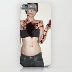 You want this?......earn it iPhone 6s Slim Case