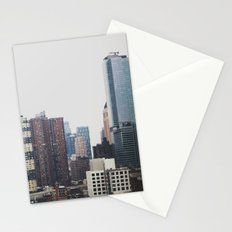 Midtown Manhattan Stationery Cards