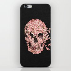 A Beautiful Death  iPhone & iPod Skin