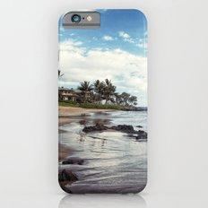 paradise island iPhone 6 Slim Case