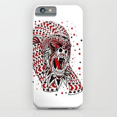 Xavier's Fierce Ape iPhone 6 Slim Case