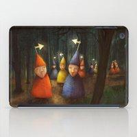 The Lost Brigade iPad Case