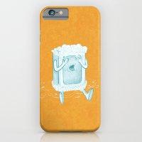 Rub A Dub, D'oh! iPhone 6 Slim Case