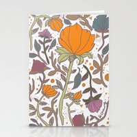 Seasons Stationery Cards