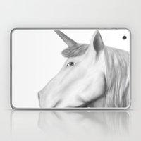 Kathryn's Unicorn Laptop & iPad Skin