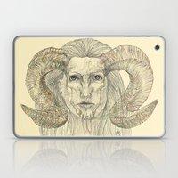 Horns Laptop & iPad Skin
