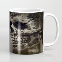 Empty Heads Mug