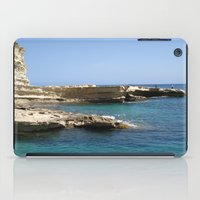 Rocks iPad Case