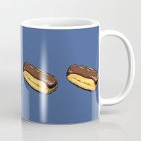 Eclair Mug