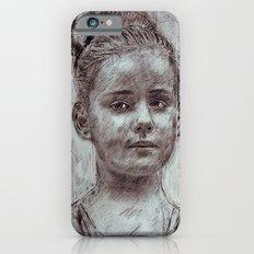 Vanjalina Slim Case iPhone 6s