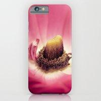 Ranunculus heart iPhone 6 Slim Case