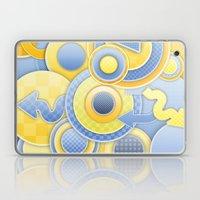 Mumbo Jumbo Laptop & iPad Skin