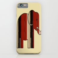 iPhone & iPod Case featuring Down in Africa by Laura Santeler