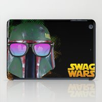 Boba Fett iPad Case