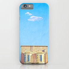 SF Tops 4 Slim Case iPhone 6s