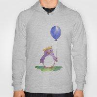 Celebration Penguin Hoody