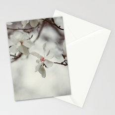 Where There is Wind Stationery Cards