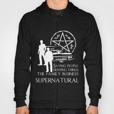 Supernatural  Hoody