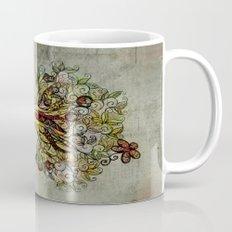 Fall Tree Bloom Mug