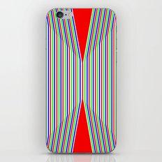 RGB3 iPhone & iPod Skin