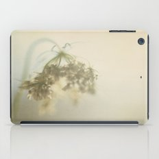 Touched By The Light iPad Case