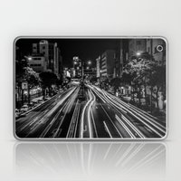 Naha Traffic Laptop & iPad Skin