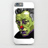 A. Camus iPhone 6 Slim Case