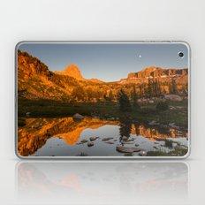 Alaska Basin Sunset Laptop & iPad Skin