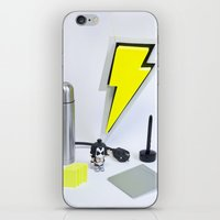We love design - Hard iPhone & iPod Skin