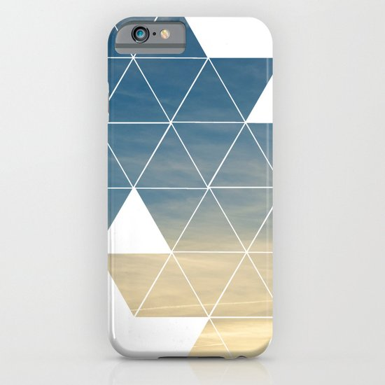 till the sun sets iPhone & iPod Case