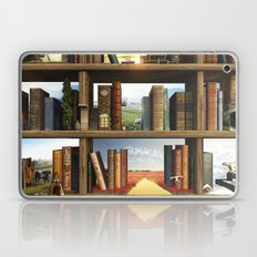 StoryWorld Laptop & iPad Skin