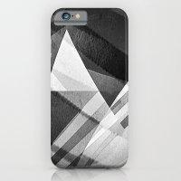 Pyramids #II iPhone 6 Slim Case