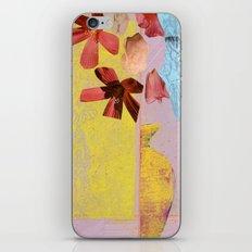 Girl's Room iPhone & iPod Skin