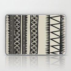 MALOU ZEBRA Laptop & iPad Skin