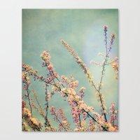 Branch Canvas Print