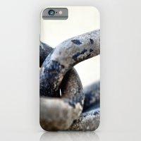 Chains. iPhone 6 Slim Case