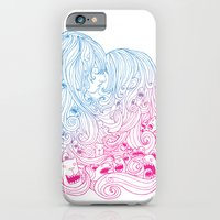 Kiss Kiss iPhone 6 Slim Case