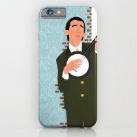 String Duo iPhone 6 Slim Case