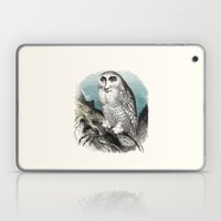 Wise Man Laptop & iPad Skin