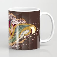 Triangular dream Mug