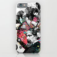 iPhone & iPod Case featuring No Gravity  by DIVIDUS
