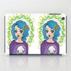 Eye of the Beholder iPad Case