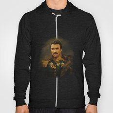 Tom Selleck - replaceface Hoody