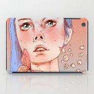 Take Me Somewhere Before… iPad Case
