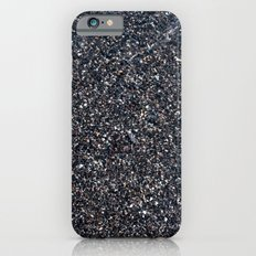 Black Sand I iPhone 6 Slim Case